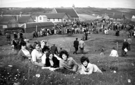 Carloway Cattle Show