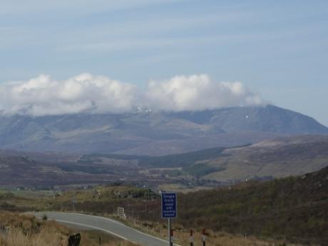 An Cuiltheann / the Cuillin, Skye