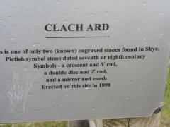 Clach Àrd