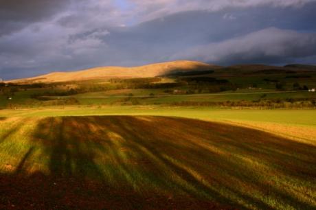 Ochill Hills