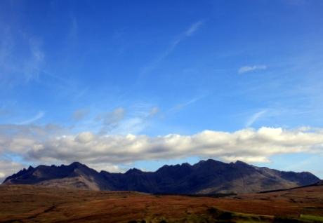 The Black Cuillin, Skye