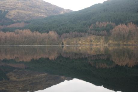 Loch Voil, Stirlingshire