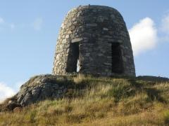 Heroes of Lochs Memorial