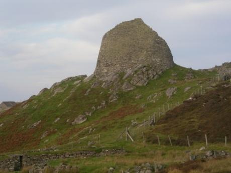 Dùn Chàrlabhagh / Dun Carloway