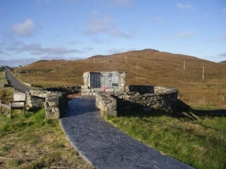 Lochs War Memorial